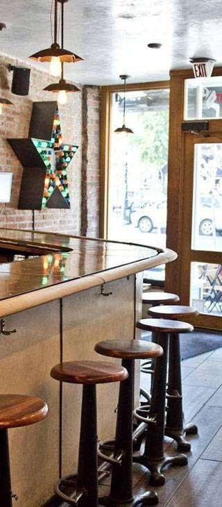 Leitao Bar